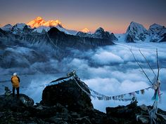 5 Interesting Facts About the Himalayan Mountains in Nepal | Nepal ...