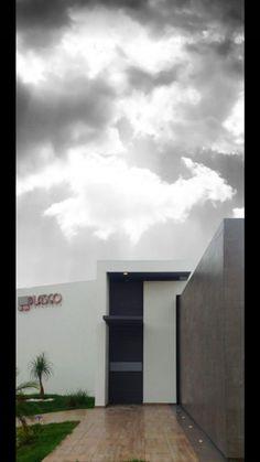 Oficinas-diseño-arquitectura diseño by SÓLIDO ARQUITECTURA