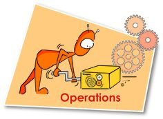 Operations should work very close together with the scrum team in order that after each iteration a potential shippable product can be deployed in an automated way towards the different test environments and the production environment. Dev Ops is a new agile practice where developers and Operations people works close together to deliver an end-to-end automated deployment process.