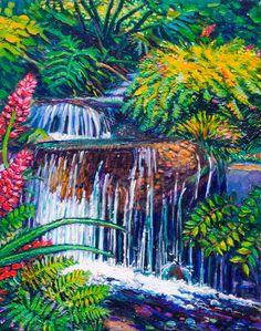 McGonagle Studio: Featured Painting