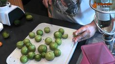 In this Daddy Daughter Kitchen video, we make salsa verde -- a refreshing, green sauce.  I pretty much just followed the directions from an episode of Mexico: One Plate at a Time with Rick Bayless. Rick Bayless, How To Make Salsa, Daddy Daughter, Salsa Verde, Cooking Videos, Mexico, Plates, Eat, Pretty