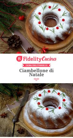 package holidays to italy from glasgow Christmas Dishes, Christmas Sweets, Christmas Mood, Christmas Cookies, Xmas Desserts, Cookie Desserts, Torte Cake, Xmas Food, Brownie Recipes