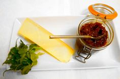 Fig, apple and apricot chutney recipe - this wonderfully fruity combination works with sandwiches and curry. Ready in just 15 minutes with 11 ingredients.