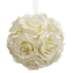 Gorgeous silk rose p
