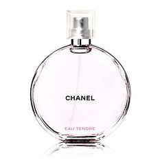 REALLY WANT (I'm all out of perfume)Chanel Chance Eau Tendre Perfume 'Eau de Toilette' spray  Available for purchase at Dillards, Macy's and Sephora