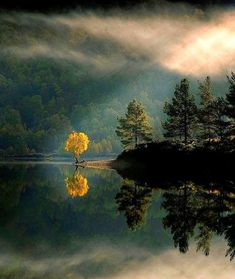glen affic scotland thelittlehermitage tumblr com