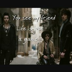 Morning light_Palaye Royale