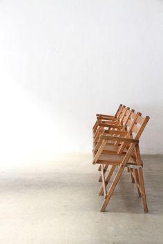 5 Seats Bench | Unplugged