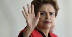 RS Notícias: Dilma cancela vinda a SJP e adia a inauguração de ...