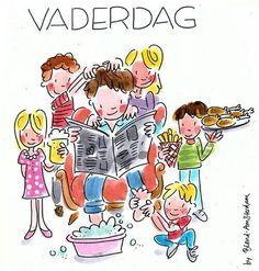 Vaderdag - Blond Amsterdam