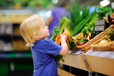 <p>There are already so many reasons to eat organic foods that it seems redundant to add another one – but here it is: the non-organic stuff in your supermarket has Roundup, in it . . . most likely.</p>