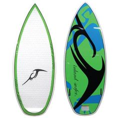 Wake surf board for beginners/women