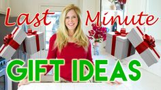 Rebecca Brand gives ideas on last minute presents. You can check the My Wine Passion Corkscrew here https://fbit.co/18Em
