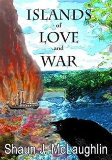 A story of smugglers, river pirates, rebels, love, and war. Can young love win against duty, family ties, and the drama of the 1838 Patriot War? The opposing currents of romance and war flirt with Ryan Lone Pine. As he struggles to reconcile his family history, his duty and his heart, he stands to either win the woman he loves, die on the…  read more at Kobo.