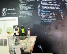 Bar Restaurante en Madrid, La Chula Taberna