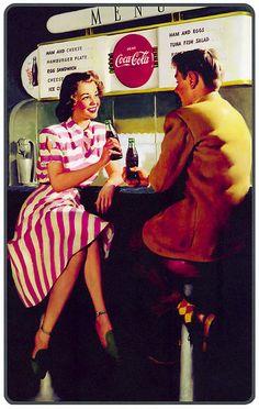 Coca Cola Add Posters 222 - Coca-Cola (184)