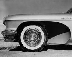 Pontiac Strato-Star, 1955