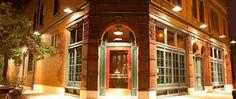 Sidney Street Cafe - the best restaurant in St. Louis