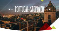 Descubra Portugal no meio caminho com o Portugal Stopove :: Jacytan Melo Passagens