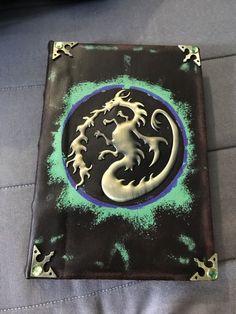 Disney Descendants 2 Journal Notebook Brand New