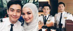 Kerana Watak Johan, Pengikut Instagram Alvin Chong Bertambah ...