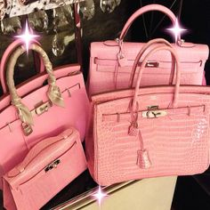 hermes purse collection
