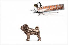 Shar Pei http://www.vakkancs.eu/vakkancs_dogs/shar-pei/shar-pei-keyring-bronze