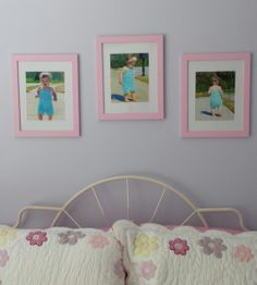 Granddaughter's room
