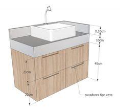 Interior Design Guide, Apartment Interior Design, Bathroom Interior Design, Home Decor Furniture, Bathroom Furniture, Bathroom Layout, Small Bathroom, Bathroom Dimensions, Washroom Design