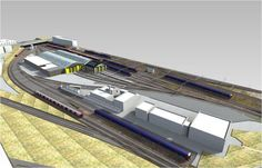 Transport for London (TfL) has awarded Laing O'Rourke a million contract to modify Willesden depot and provide additional sidings at Wembley to accomodate