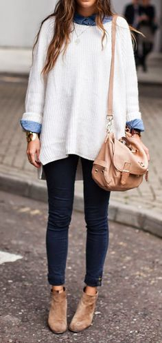 I like this sweater, but would need it longer, I think this would end up too short for me. Love the loose fit