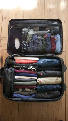One way to pack