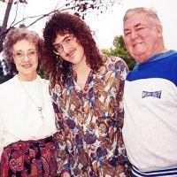 Mary, Alfred & Nick Yankovic.