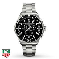 Jared - TAG Heuer Men's Watch Aquaracer CAN1010.BA0821