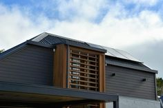 Achieving HomeStar on The Block NZ: an innovation credit for Abodo's eco timber cladding helps boost the points tally The Block Nz, Timber Cladding, Good Ol, Natural Wood, Sustainability, Innovation, Outdoor Decor, Ideas, Home