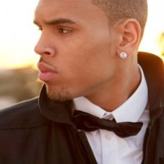 Chris Brown  I love him and his music so much besides the nasty songs