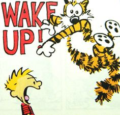 Calvin and Hobbes. Me when a friend falls a sleep on me. Calvin And Hobbes Comics, Cartoon Network Adventure Time, Adventure Time Anime, Hobbes And Bacon, Chemistry Cat, Charlie Brown Christmas, Fun Comics, Jack Frost, Comic Strips