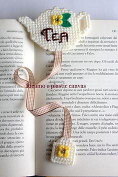 Teapot Bookmark Tea Bookmark Tea Lovers Gift Cute