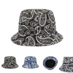 7536831ec 26 Best Hats images in 2018 | Panama, Bob, Bucket hat