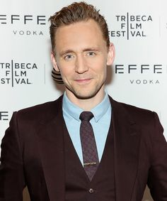 Here's Why Tom Hiddleston Doesn't Mind Nude Scenes and Being Considered a Hunk from InStyle.com