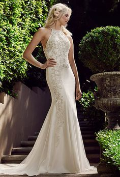Cheap bridal gown, Buy Quality plus size bridal gown directly from China vestidos de novia Suppliers: Best Seller 2016 Sexy Wedding Dresses Vestido Plus Size Crystal Bridal Gowns Boho Mermaid  vestidos de novia Free ShipUS