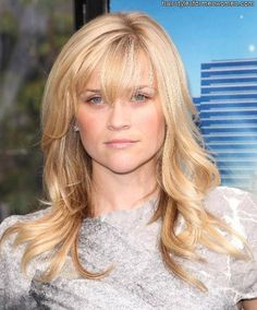 shoulder length hairstyles with bangs 2012
