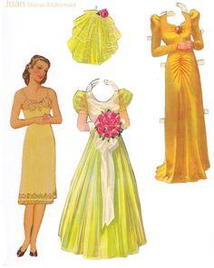 Double wedding 1939 - Bobe - Picasa Web Albums