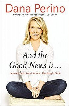 Dana also shares here her best work and life lessons-tips that will help you to get your point across convincingly while allowing your own grace and personality to shine through. As someone who still believes in working together to solve the problems our nation faces, Dana offers clear, practical advice on how to restore civility to our personal and public conversations. The result is a fascinating read that can help anyone become more successful, productive, and joyously content.