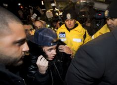 Justin Bieber Turns Himself In, Gets Charged With Assault in Toronto
