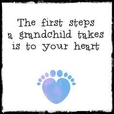 Grandchildren......