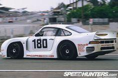 Retrospective>> 959:the First Porsche Supercar | Speedhunters