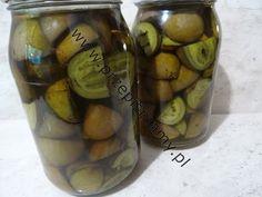 Nalewka z zielonych orzechów Orzo, Pickles, Cucumber, Fit, Shape, Pickle, Zucchini, Pickling