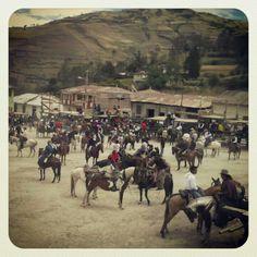 Plaza de toros Sibambe