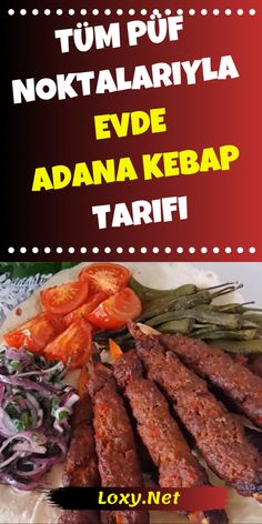 Recipe For Teens, Turkish Kitchen, Kebab Recipes, Turkish Recipes, Homemade Beauty Products, Slow Cooker, Pasta, Health Fitness, Yummy Food